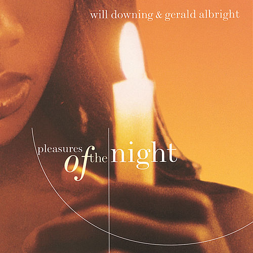 Pleasures Of The Night by Will Downing