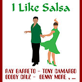 I Like Salsa by Various Artists