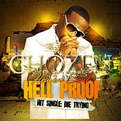 Heavensent Hellproof by Chozenone
