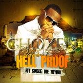 Heavensent Hellproof by Chozenone