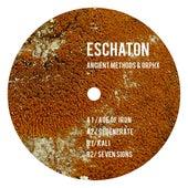 Eschaton EP by Eschaton