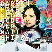 Secret Codes and Battleships (Deluxe Version) by Darren Hayes