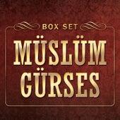 Müslüm Gürses Box Set by Müslüm Gürses