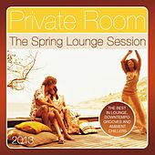 Private Room, the Spring Lounge Session 2013 (The Best in Lounge, Downtempo Grooves and Ambient Chillers) by Various Artists