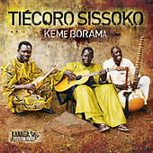 Keme Borama by Tiecoro Sissoko