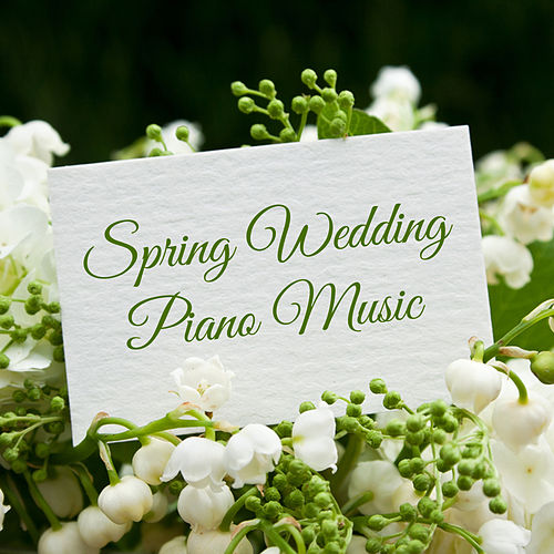 Spring Wedding Piano Music by Richard Clayderman