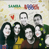 Samba Meets Boogie Woogie by Mario Adnet