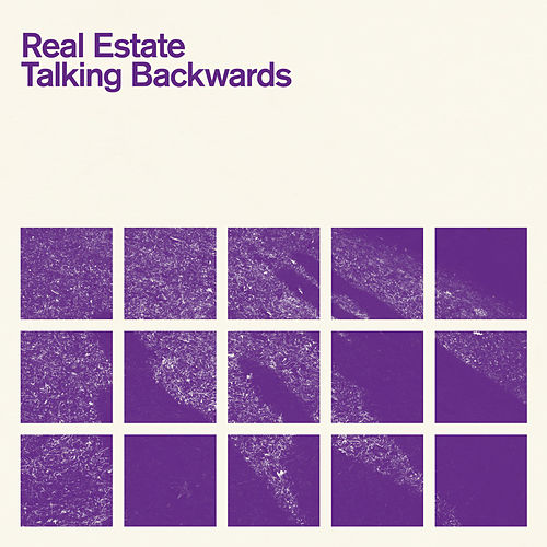 Talking Backwards by Real Estate