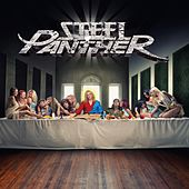 The Burden of Being Wonderful by Steel Panther