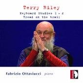 Terry Riley: Keyboard Studies 1 & 2, Tread On the Trail by Fabrizio Ottaviucci