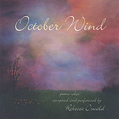 October Wind by Rebecca Oswald