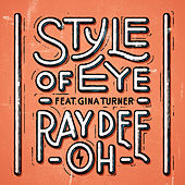 Ray Dee Oh by Style Of Eye