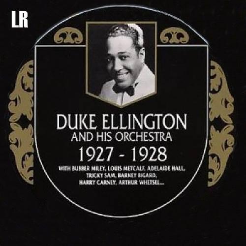 Duke Ellington and His Orchestra, 1927-1928 by Duke Ellington