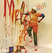 Melba (1978) by Melba Moore