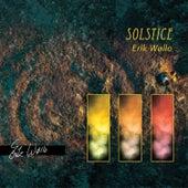 Solstice by Erik Wøllo