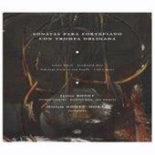 Sonatas para Fortepiano con Trompa Obligada by Miriam Gómez-Morán