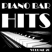 Piano Bar Hits (Volume 20) by Jean Paques