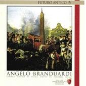 Futuro antico IV: Venezia e il Carnevale by Angelo Branduardi