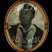 Old School (feat. DJ Beastmode) by Samiam