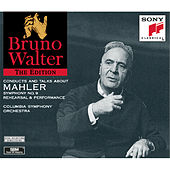 Bruno Walter Conducts and Talks About Mahler: Symphony No.9 by Various Artists