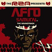 Afro Samurai Soundtrack Album by RZA