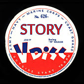 V-Disc Story by Various Artists