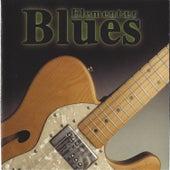 Elementær Blues by Uffe Steen