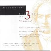 Beethoven: Symphony No. 3 by Bohuslav Martinu Philharmonic