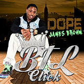 James Brown by Dope