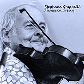 Iterprétation Du Swing by Stephane Grappelli