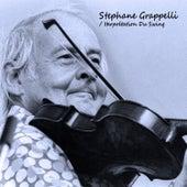 Iterprétation Du Swing by Stephane Grappelli