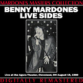 Live Sides - 1980 by Benny Mardones