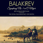 Balakirev: Symphony No. 1 in C Major von Royal Philharmonic Orchestra