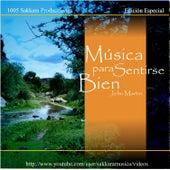 Música para Sentirse Bien by John Martin