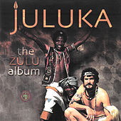 The Zulu Album by Johnny Clegg