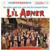 Li'l Abner (Original Soundtrack Score) by Various Artists