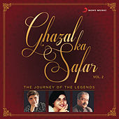 Ghazal Ka Safar, Vol. 2 by Various Artists