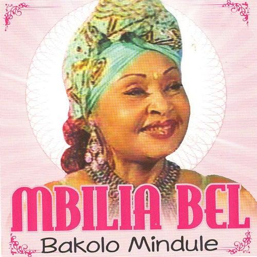 Bakolo mindule by M'bilia Bel