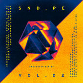 Sound Pellegrino Presents SND.PE, Vol. 2: Crossover Series by Various Artists