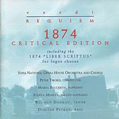 Verdi: Requiem 1874 Critical Edition by Sofia National Opera House Orchestra