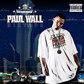 Paul Wall Mixtape by Paul Wall