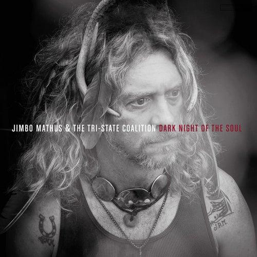 Dark Night Of The Soul by Jimbo Mathus