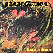 Return to Sodom by Penetration