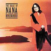 The Magic Of Nana Mouskouri by Nana Mouskouri