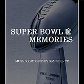 Super Bowl Memories by Sam Spence