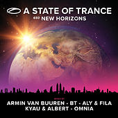 A State Of Trance 650 - New Horizons (Mixed by Armin van Buuren, BT, Aly & Fila, Kyau & Albert and Omnia) von Various Artists