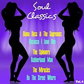 Soul Classics, Vol. 4 von Various Artists