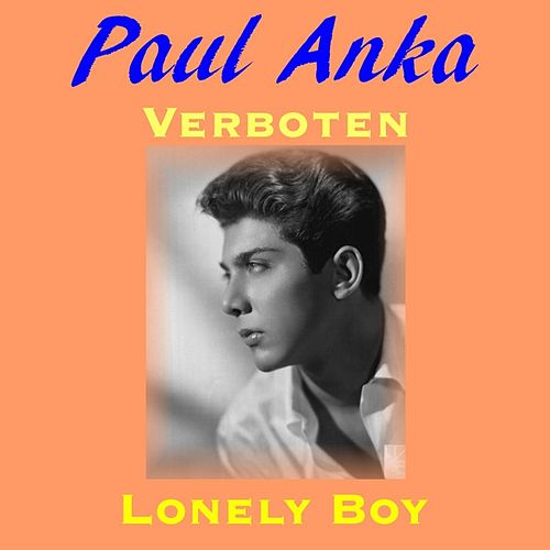 Verboten by Paul Anka