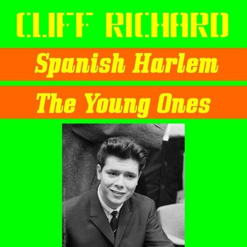 Spanish Harlem by Cliff Richard