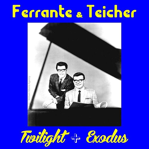 All Time Great Movie Themes By Ferrante And Teicher Napster